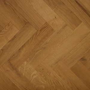 Strip parquet Oak Rustical