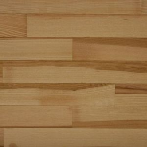 Strip parquet Ash Naturell