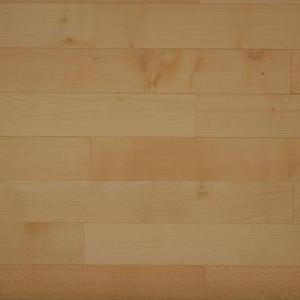 Strip parquet Eur. Maple Natur Select