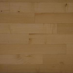 Strip parquet Eur. Mapler Naturell