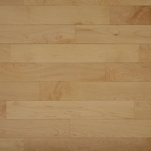 Strip parquet Can. Maple Natur
