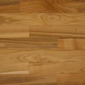 Strip parquet steamed Eur. Cherry Naturell