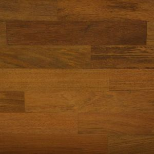 Strip parquet Merbau