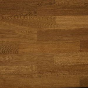 Strip parquet Dark Oak