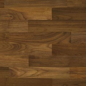 Strip parquet Am. Walnut