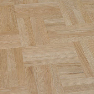 Mosaic parquet Oan Natur Inlay pattern