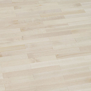 Mosaic parquet Eur. Maple Natur English pattern
