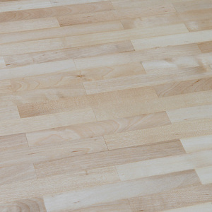 Mosaic Parquet Eur. Birch Natur English pattern