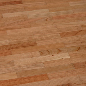 Mosaic parquet Am. Cherry english pattern