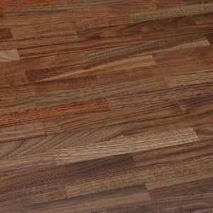 Mosaic parquet Am. Walnut English pattern