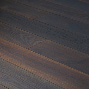 Floorboards Smoked Oak Eleganz