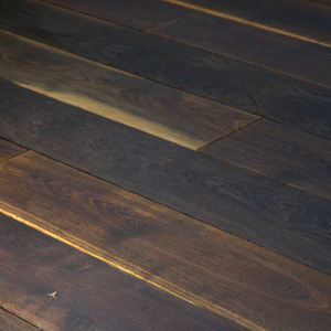 Floorboards Smoked Oak Rustical