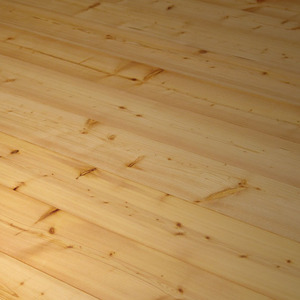 Floorboards Sib. Larch B