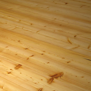Floorboards Sib. Larch Industrie