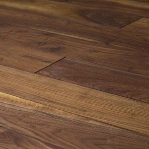 Floorboard Am. Walnut Natur