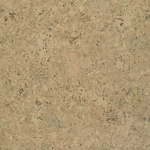 Cork floor Granorte Emotions Champagner sand