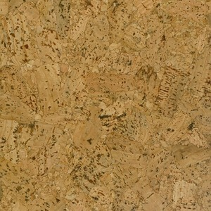 Cork floor Granorte Emotions Champagner