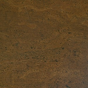 Cork floor Granorte Emotions Lava braun