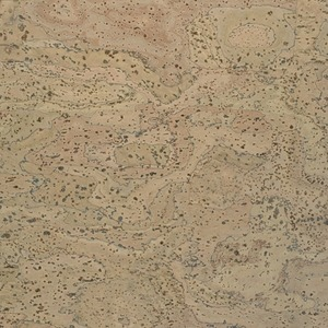 Cork floor Granorte Emotions Lava sand