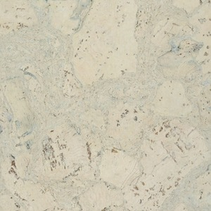 Cork floor Granorte Emotions Twist weiss