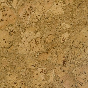 Cork floor Granorte Emotions Twist