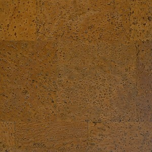 Cork floor Granorte Studio Element Cherry