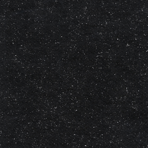 Linoleum Lino Art Firmament LPX 152-080  black