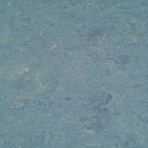 Linoleum 121-023 Dusty Blue