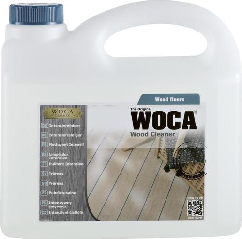 Puidupuhastaja WOCA Wood Cleaner 1L