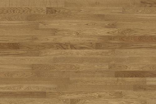 Parquet Tarkett, Shade, Oak Praline MiniPlank, 1-strip, 2 sides mini bevelled, brushed, Proteco Natura mat lacquer
