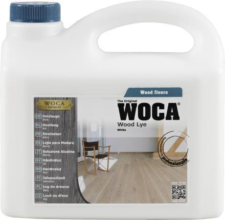 WOCA Wood Lye Grey 2,5L FI