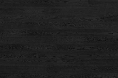 Parquet Tarkett, Play, Oak Charcoal Plank, brushed, 1-strip, 2 sides bevelled, Proteco Natura stained