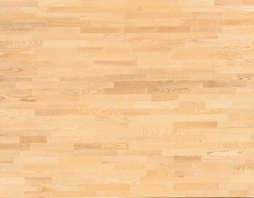 Parquet Tarkett, Pure, Ash Nature TreS, 3-strip, Proteco Lacquer