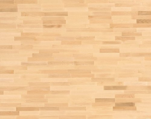 Parquet Tarkett, Pure, Beech Nature TreS, 3-strip, Proteco Lacquer