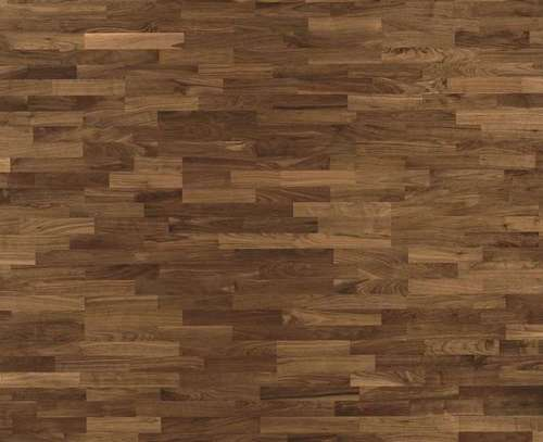 Parquet Tarkett, Pure, Walnut TreS, 3-strip, Proteco Lacquer