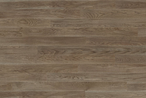 Parquet Tarkett, Shade, Oak Stone Grey Plank, 1-strip, 2 sides bevelled, brushed, stained, Proteco Natura mat lacquer