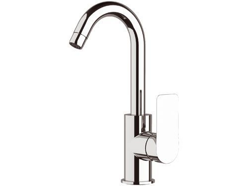 Sink mixer Remer Infinity without pop-up