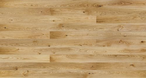 Parquet Oak, Piccolo Coriander, 1-strip, beveled, brushed, UV hardened oil