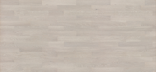 Parquet Oak, Molti Cardamomo, 3-strip, brushed, stained, matt lacquer