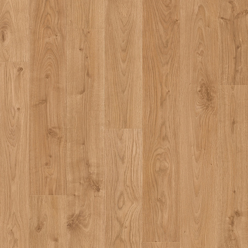 Laminaatparkett Quick-Step Elite WHITE OAK LIGHT, PLANKS (valge tamm) 1-lip