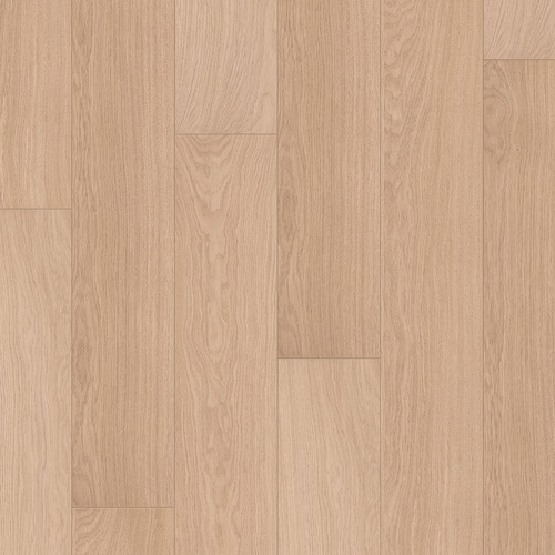Laminaatparkett Quick-Step IMPRESSIVE WHITE VARNISHED OAK (valge)