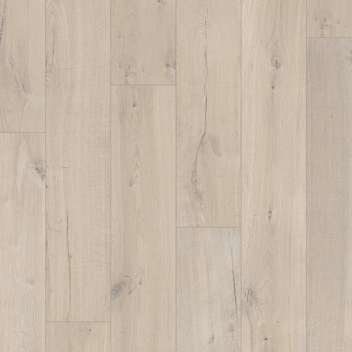 Laminaatparkett Quick-Step IMPRESSIVE ULTRA SOFT OAK LIGHT (tamm hele)