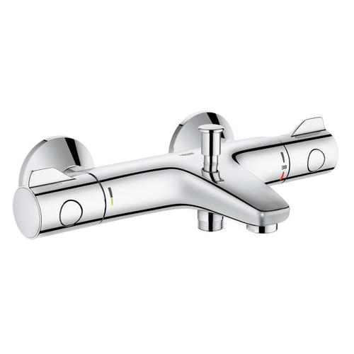 Termostaat vannisegisti Grohe Grohtherm 800, kroom