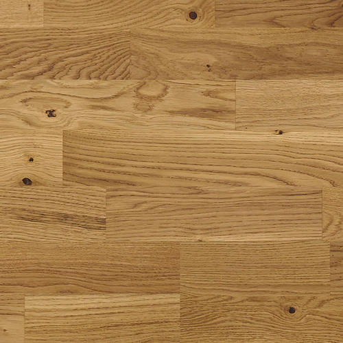 Parquet Tarkett, Heritage, Oak Classic, brushed, 3-strip, Proteco Hardwax Oil