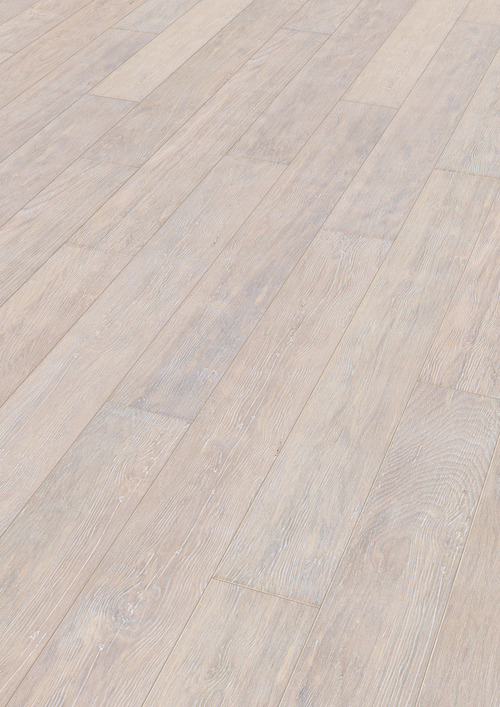 Parquet Meister White oak lively, antique structure, 1-strip, naturally oiled PS300
