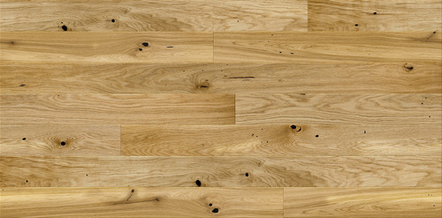 Parquet Oak, Grand Canyon, 1-strip, beveled, brushed, natural oil 1.1